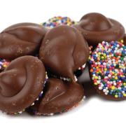 Grove's Milk Chocolate Nonpareils