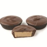 Grove's Milk Chocolate Peanut Butter Cups