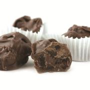 Grove's Milk Chocolate Raisins Clusters