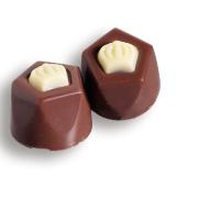 Groves Milk Chocolate Caramel Truffle